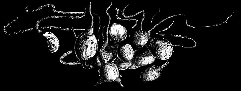 Coelacanthes 9 - détail 1