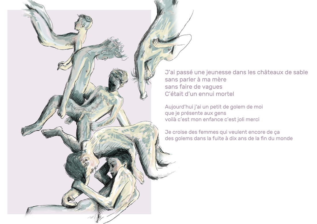 Poèmes illustés - 3 Jeunesse SD